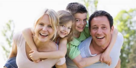 Plano de Saúde Familiar - Convênio Médico Coletivo para Família