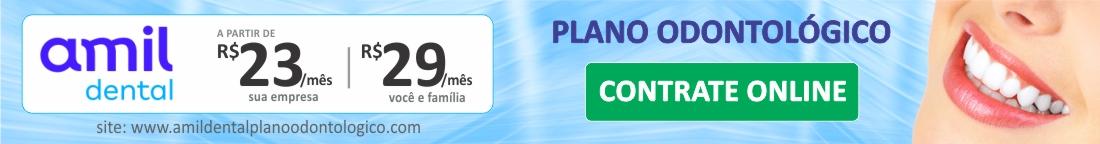 amil dental plano odontologico amil